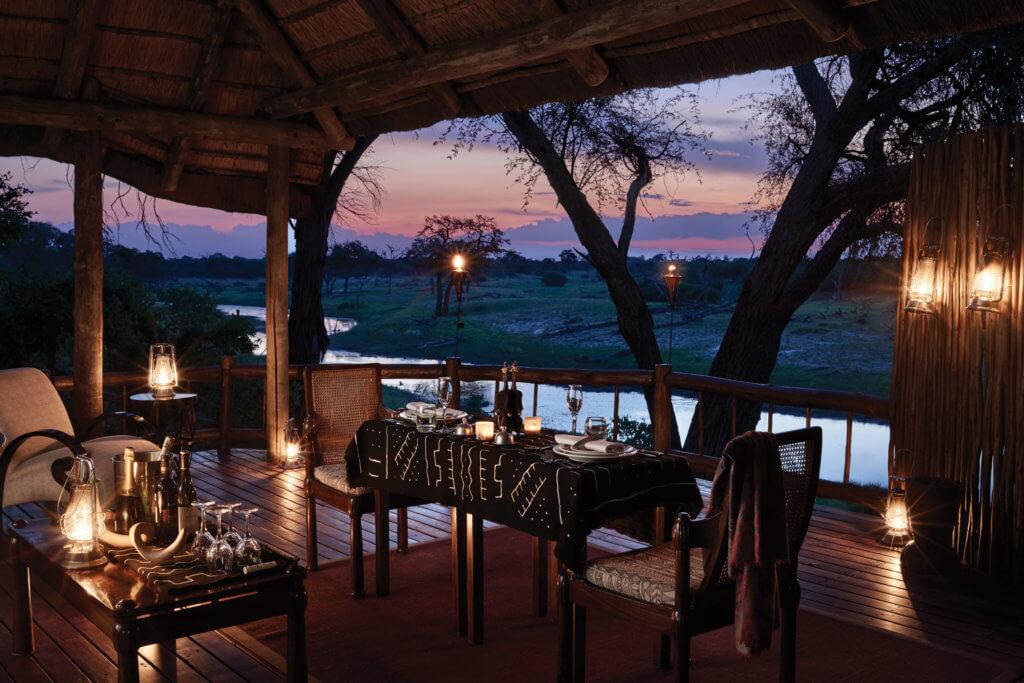 Belmond Savute Elephant Lodge Botswana
