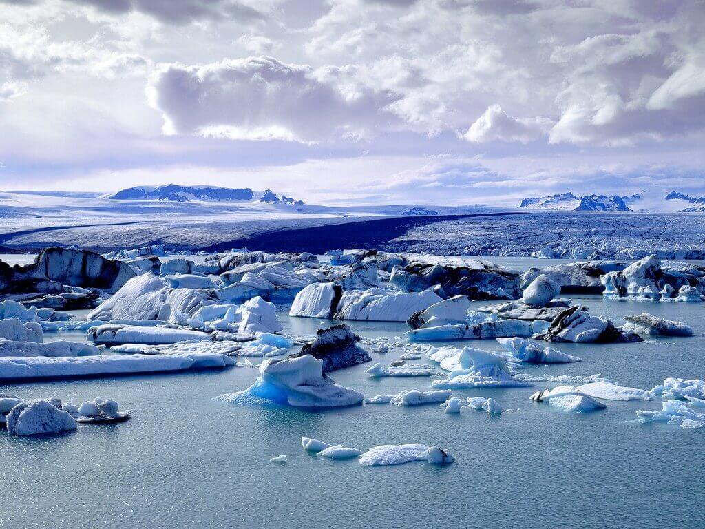 The Best Places to visit in August the Arctic