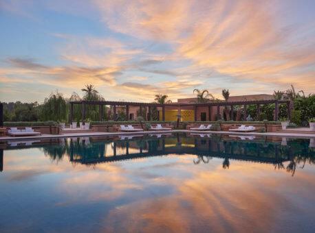 25. Main swimming pool