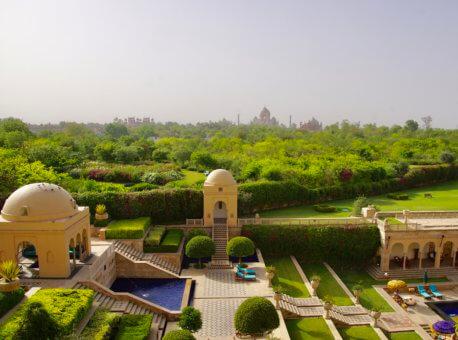 Amervillas Agra
