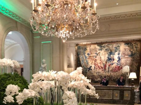 Another beautiful photo of lobby