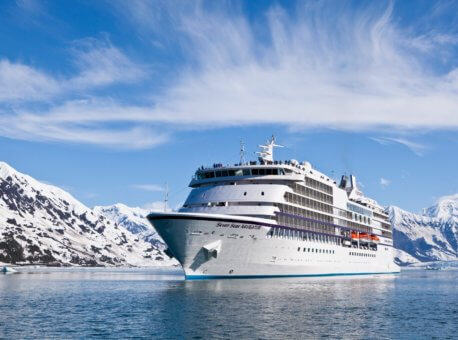 Regent Navigator ship