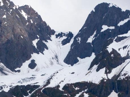 Kayaking - Holgate Glacier, Alaska
