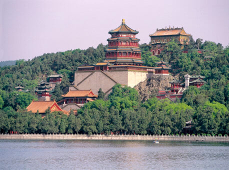 Tower of the Fragrance of the Buddha 2