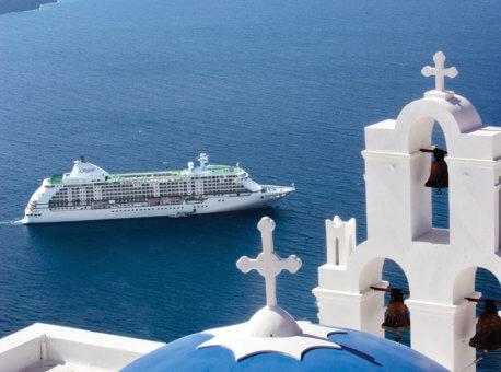 Regent - Santorini
