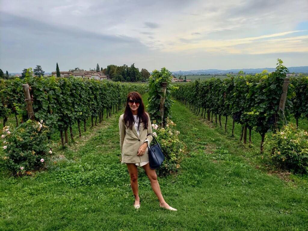 Cheri Italy