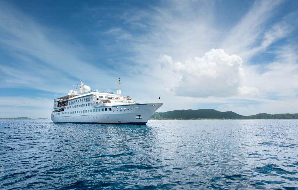 Top 7 Tips For Booking A Cruise Tully Luxury Travel