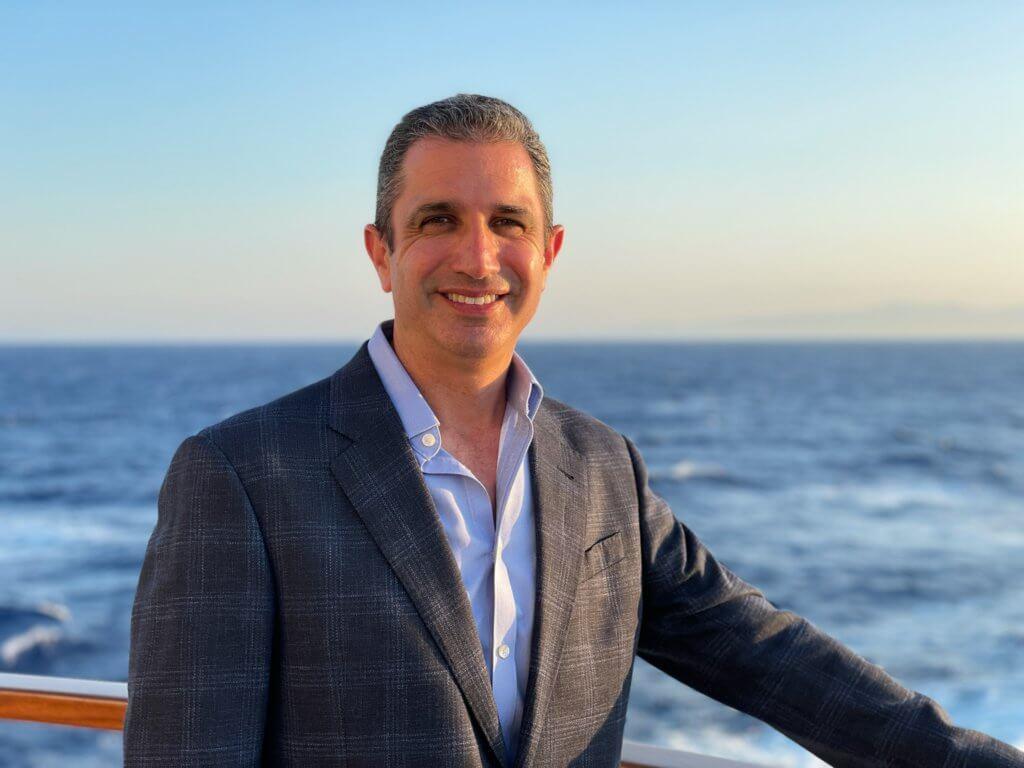Josh Leibowitz - President of Seabourn