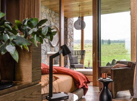 Singita Rwanda Kwitonda Lodge