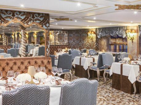SS Maria Theresa Baroque Restaurant HiRes