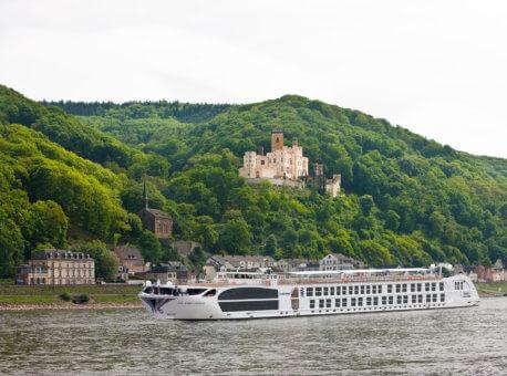 SS Maria Theresa Exterior HiRes