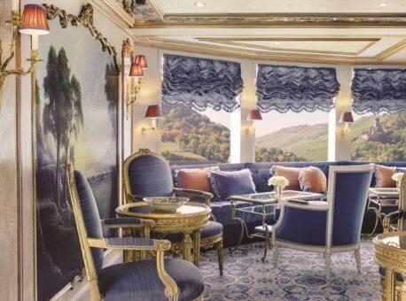 SS Maria Theresa Habsburg Salon 5 LoRes