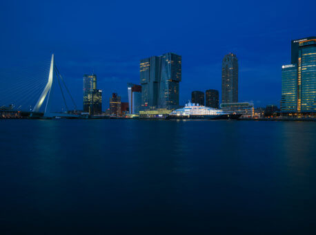 Scenic Eclipse - Rotterdam 2 MP