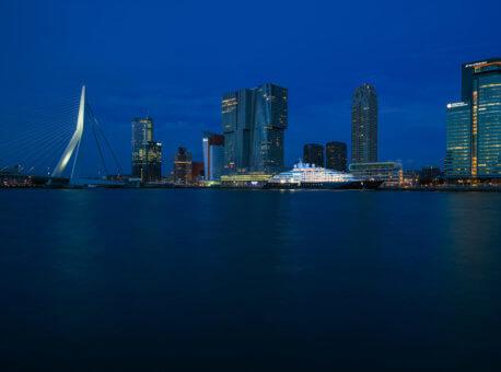 Scenic Eclipse - Rotterdam 2 MP