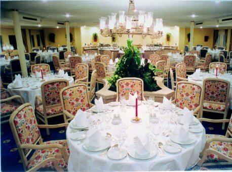 prince abbas restaurant