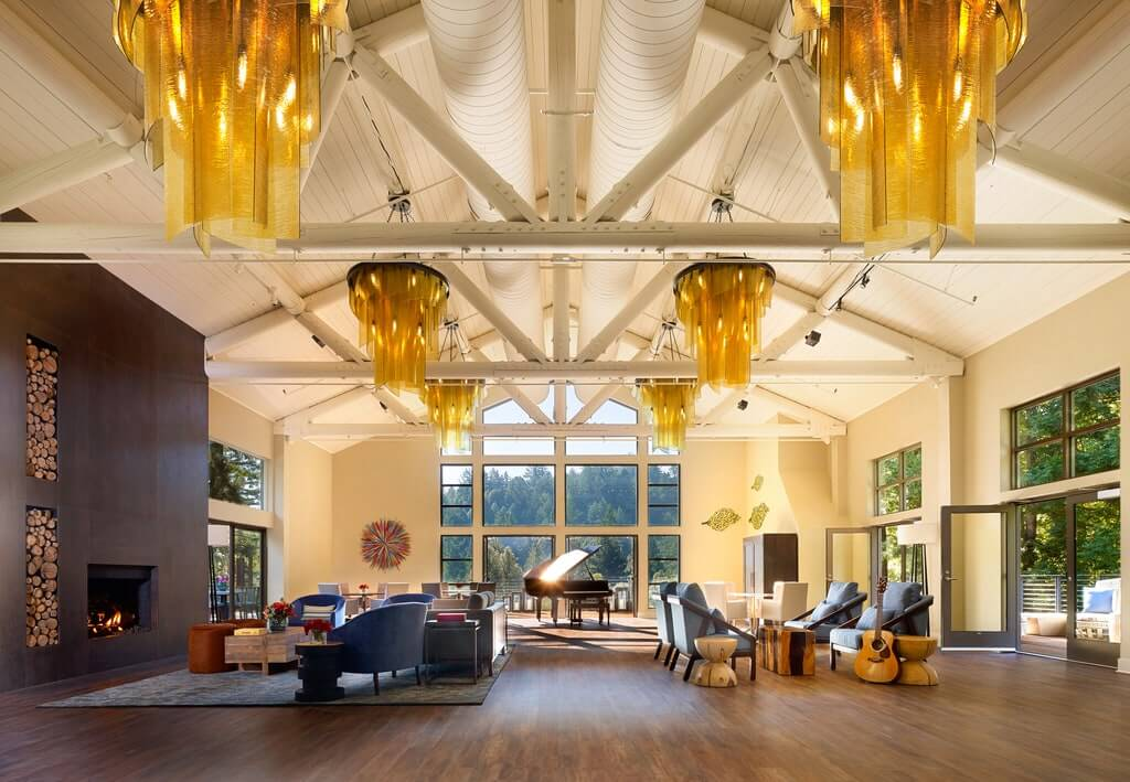 Wellness Escapes: Canyon Ranch Woodside Spa
