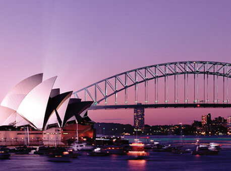 Asia-Australia-Sydney-Opera-House