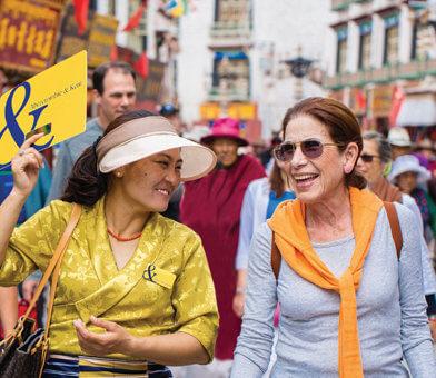 Asia-China-Tibet-Lhasa-Guide