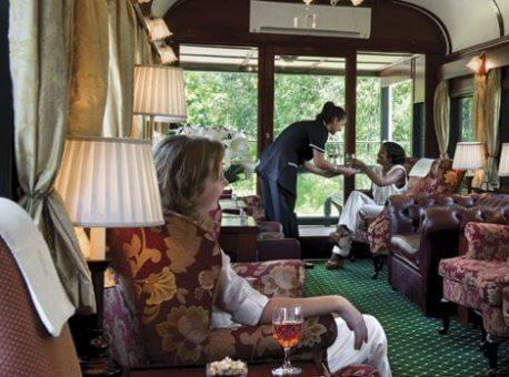 Rvos train