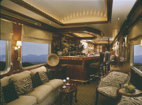 lounge-car