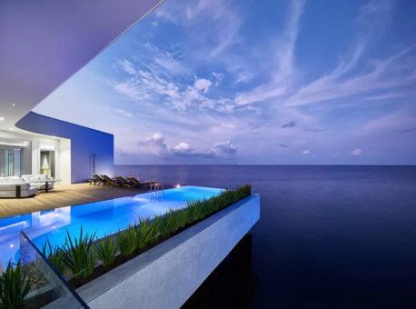 Conrad, Maldives