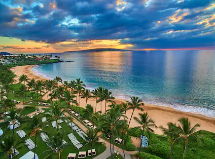 Waldorf Astoria, Grand Wailea