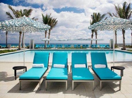 Waldorf Astoria Boca Beach Club