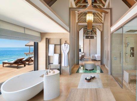 Waldorf Astoria Maldives