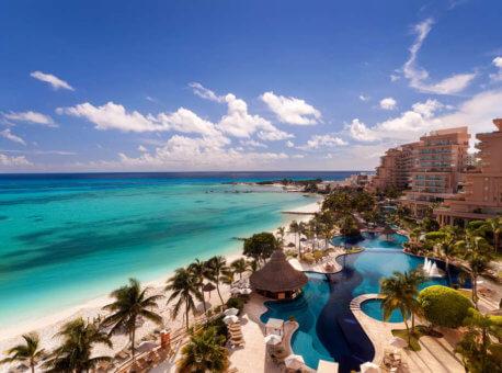 Marival Armony Luxury Resort & Suites, Mexico